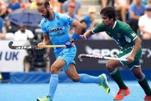 पाकिस्तान हॉकी टीम