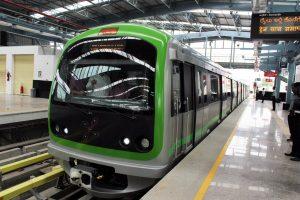 बैंगलोर मेट्रो