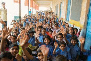 भारत में शिक्षा के गिरते स्तर का कारण