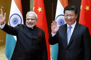 भारत और चीन सम्बन्ध