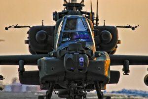 अपाची हेलीकाप्टर भारतीय सेना