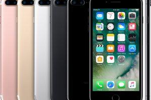 आईफोन 8 की लॉन्च से पहले आईफोन 7 और 6 पर मिल रही है भारी छूट