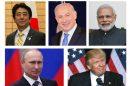 भारत की मजबूत कूटनीति