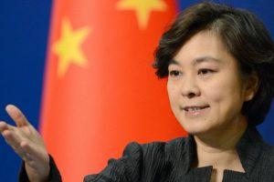 चीनी मीडिया का भारत पर बयान