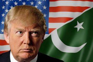 ट्रम्प और पाकिस्तान