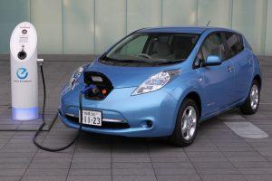 भारत में विद्युत वाहन