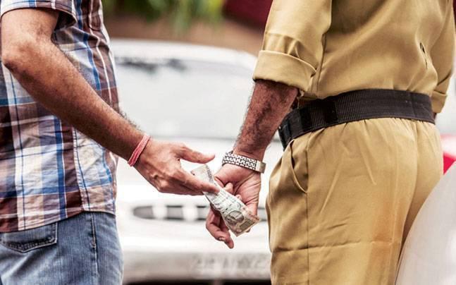 फ़ोर्ब्स की जारी लिस्ट में भारत सबसे भ्र्ष्ट देश