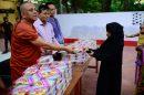 रोहिंग्या मुस्लिम मदद