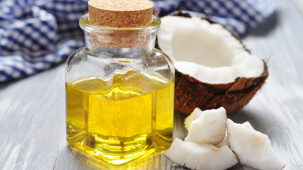 नारियल तेल coconut oil benefits in hindi