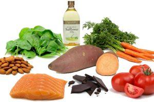 विटामिन ए फायदे, स्रोत, नुकसान vitamin a foods in hindi