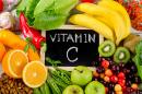 विटामिन सी फायदे, स्रोत, नुकसान vitamin c in hindi