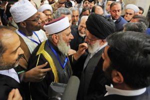 शिया और सुन्नी मुसलमान