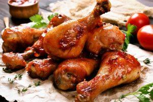 चिकन प्रोटीन protein foods in hindi