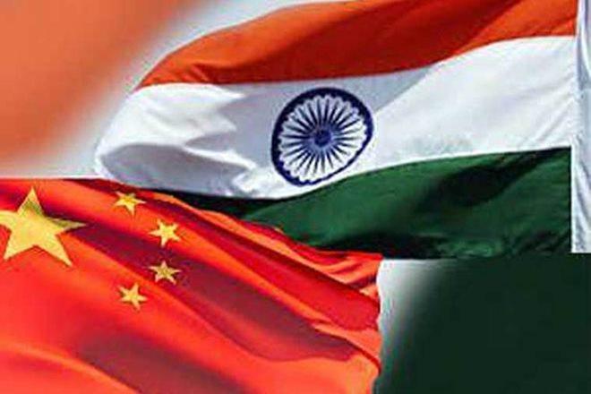 युआन पेंग चीन भारत विवाद