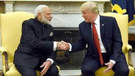 भारत अमेरिका