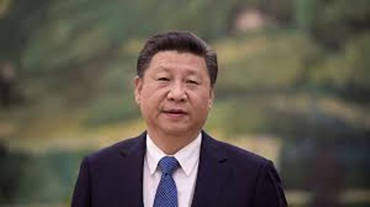 चीन राष्ट्रपति