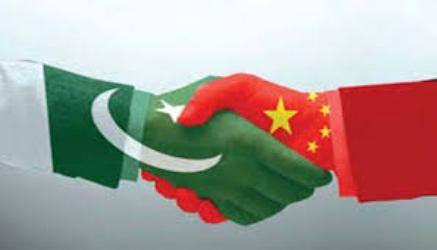 पाकिस्तान चीन सीपीईसी