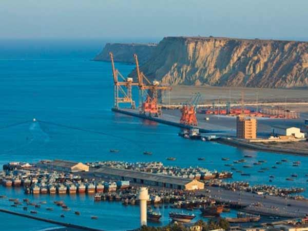 पाकिस्तान चीन जेसीसी