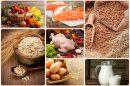 हाइट भोजन diet for increasing height in hindi