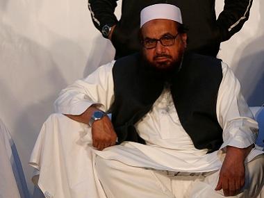 पाकिस्तान आतंकवादी