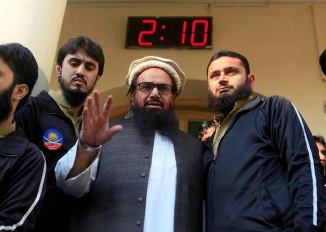पाकिस्तान आतंकी