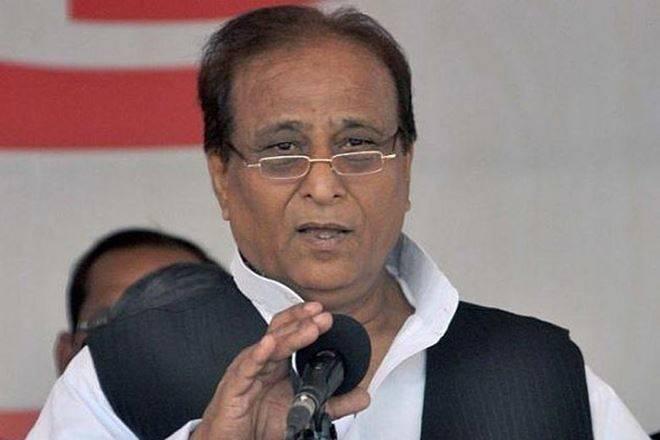सपा नेता आजम खान