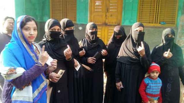 निकाय चुनाव ,उत्तर प्रदेश