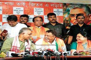 कोलकाता,मेदिनीपुर उप चुनाव