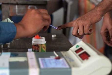गुजरात विधानसभा चुनाव में अहम है सानंद