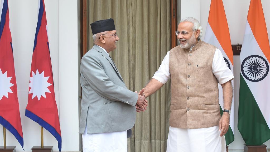 भारत नेपाल