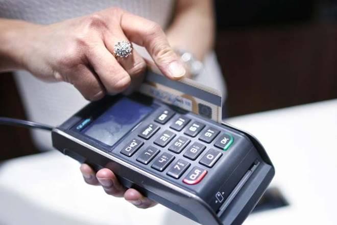 डेबिट कार्ड