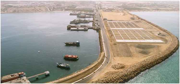 ईरान भारत मध्य् एशिया बाजार