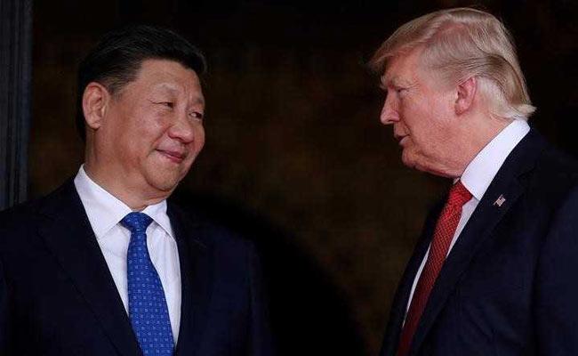 नई राष्ट्रीय सुरक्षा नीति चीन अमेरिका