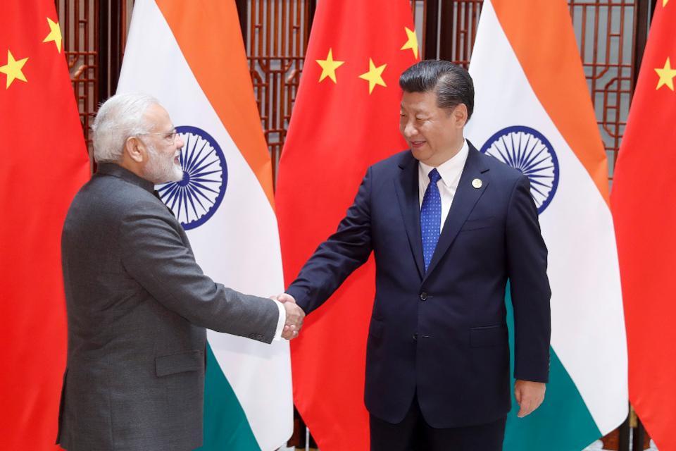 भारत चीन सम्बन्ध