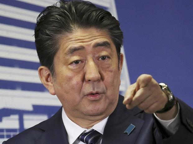 जापान उत्तर कोरिया संकट