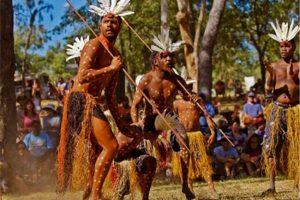 आदिवासी समाज