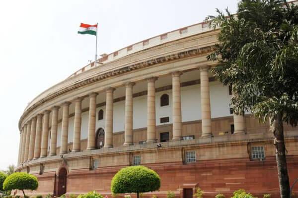 संसद का शीत सत्र