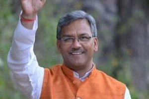 उत्तराखंड सीएम त्रिवेंद्र सिंह रावत