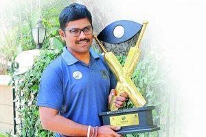 भारतीय दृष्टिबाधित क्रिकेट टीम