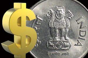 डॉलर बनाम भारतीय रुपया