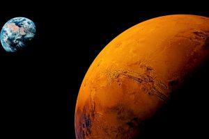 मंगल ग्रह mars planet