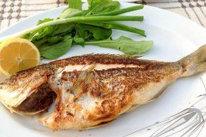 मछली खाने फायदे fish benefits in hindi