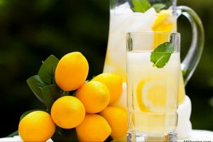 नींबू पानी lemon water benefits in hindi