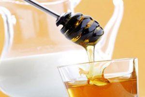 शहद और दूध के फायदे benefits of milk with honey in hindi