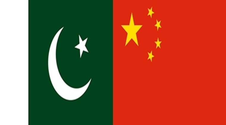 पाकिस्तान-चीन