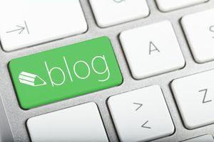 ब्लॉग बनाए