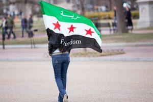 सीरिया गृहयुद्ध