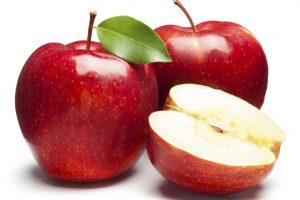 सेब फायदे apple fruit benefits in hindi