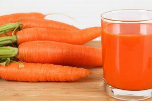 गाजर रस फायदे carrot juice benefits in hindi