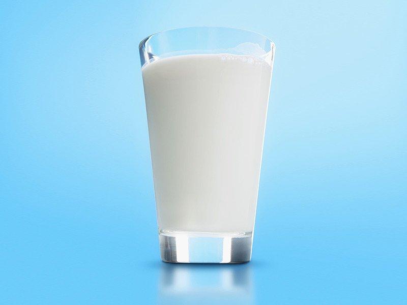 दूध पीने के नुकसान